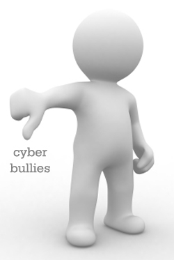 Stop Cyberbully
